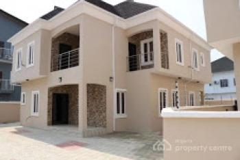 for Rent: Brand New, Strategically Located and Luxuriously Finished 4 Bedroom Detached House with Boys Quarter at Peninsula Garden, Peninsula Garden Estate, Ajah, Lagos., Peninsula Garden Estate, Ajah, Lagos, Detached Duplex for Rent
