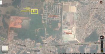 Plot of Land, Forthright Estate, Berger, Arepo, Ogun, Residential Land for Sale