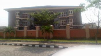 Marble Finished 6 Units of 3 Bedroom Luxury Flats with a Bq Each  Sitting on 2000sqm, Banana Island, Ikoyi, Lagos, Block of Flats for Sale