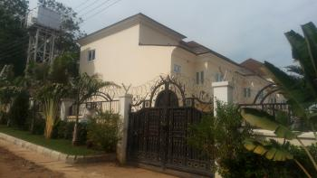 a Nicely Finished Brand New  4 Bedroom Terrace Duplex with an Attached Maids Room, Behind Apo Legislative Quarters, Gudu, Abuja, Terraced Duplex for Rent