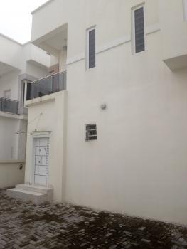 Brand New 5 Bedroom Duplex with Bq, Osapa, Lekki, Lagos, Detached Duplex for Rent
