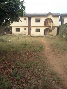 2 Units 3 Bedroom Flats, Akute, Ifo, Ogun, Block of Flats for Sale