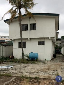 Detached House, Omodara Street, Awuse Estate, Opebi, Ikeja, Lagos, Detached Duplex for Sale