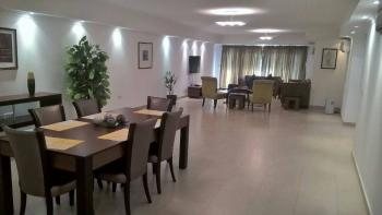 Nice and Cozy 3 Bedroom Apartment, Mobolaji Johnson, Off Glover Road, Old Ikoyi, Ikoyi, Lagos, Flat Short Let