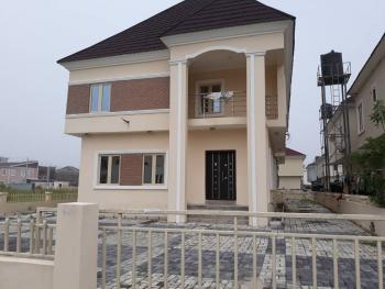 Lovely New Five Bedroom Detached House with Bq, Osapa, Lekki, Lagos, Detached Duplex for Sale