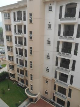 Luxury 4 Bedroom Flat Apartment with Bq, Regal Court, Old Ikoyi, Ikoyi, Lagos, Flat for Rent