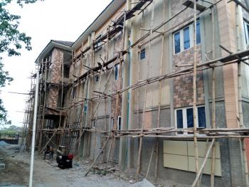 Uncompleted 42 Room Hotel, Lokogoma District, Abuja, Hotel / Guest House for Sale
