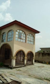 Clean 5 Bedroom Duplex, Off Muhideen Adeoye Street, Gra, Ogudu, Lagos, Detached Duplex for Rent