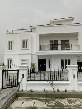 5 Bedroom Detached Duplex in an Estate, Lekki Phase 2, Lekki, Lagos, Detached Duplex for Sale