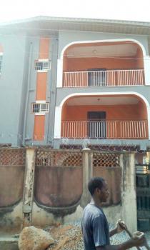 Tastefully 3 Bedroom Flat Up and Down Vacant, By Barracks Estate Side, Ori Oke, Ogudu, Lagos, Flat for Rent