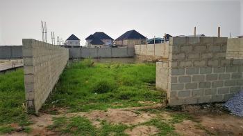 Land, Oloworo Estate, Oworonshoki, Kosofe, Lagos, Residential Land for Sale