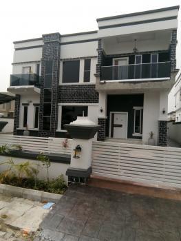 5 Bedroom Detached Duplex with Bq in an Estate, Ikota Villa Estate, Lekki, Lagos, Detached Duplex for Sale