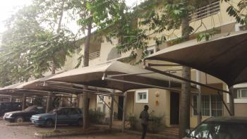 Luxury & Exquisitely Finished 3 Bedroom Terrace Duplex with Bq( Serviced), Off Shehu Shagari Way, Maitama District, Abuja, Terraced Duplex for Rent