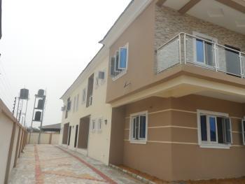 Newly Built 2 Bedroom Flat, Ogunfayo Estate,  Ogunfayo Estate, Awoyaya, Ibeju Lekki, Lagos, Flat for Rent