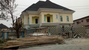 Brand New, Spacious and Superbly Built (3) Units of 4 Bedroom Semi-detached Duplex with Boys Quarter, Omole Phase 1, Ikeja, Lagos, Semi-detached Duplex for Sale