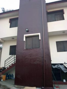 Distress Sale: 5 Block of Flats (2 &3 Bedroom), Alafin Estate, Ogba, Ikeja, Lagos, Block of Flats for Sale