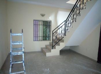 2 Bedroom Terrace Duplex, Agungi, Lekki, Lagos, Terraced Duplex for Rent