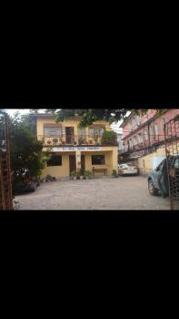 One Storey Tenement Building, 303, Herbert Macaulay Way, Alagomeji, Yaba, Lagos, Block of Flats for Sale