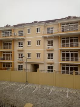 Newly Built Luxury 3 Bedroom in a Well Paved & Secured Estate, Close to Circle Mall (shoprite Jakande), Lekki Expressway, Lekki, Lagos, Flat for Sale