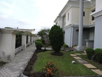4 Numbers of 3 Bedroom Luxury Serviced Terrace with Swimming Pool and 1 Room Bq, Oniru Willems Court, Oniru, Victoria Island (vi), Lagos, Terraced Duplex for Rent