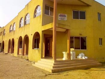 a Multipurpose Hall Sited on 1360.839sqmt, Egbe, Ikotun, Lagos, Hotel / Guest House for Sale