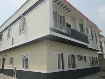 2 Bedroom Apartment, Oba Ogunfayo Royal Estate, Back of Mayfair Gardens, Awoyaya, Ibeju Lekki, Lagos, Flat for Rent