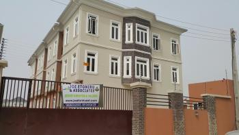 Brand New 4 Bedroom Terrace Duplex, Agungi, Lekki, Lagos, Terraced Duplex for Rent