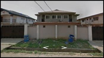 2 Nos. of 3 Bedroom Flats at Oko-oba Estate, Gra Agege, Lagos, Oko-oba, Agege, Lagos, Block of Flats for Sale