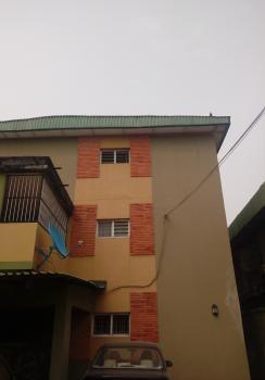 3 Bedroom Flat, Akinyele Street, Aguda, Surulere, Lagos, Flat for Rent