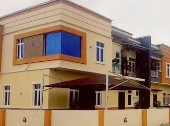 Luxury New Property, Orchid Hotel Road, Chevy View Estate, Lekki, Lagos, Semi-detached Duplex for Sale