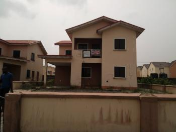 Very Spacious 4 Bedroom Fully Detached Duplex, Orchid Hotel Road  Close to, Chevy View Estate, Lekki, Lagos, Detached Duplex for Sale
