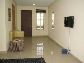 Well Furnished Luxury 3 Bedroom Terrace Duplex in a Serene Environment, Dr Omon Street, Lekki Phase 1, Lekki, Lagos, Terraced Duplex Short Let