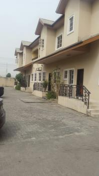 Self Service  4 Bedroom Terrace Duplex, Lekki Right, Lekki Phase 1, Lekki, Lagos, Terraced Duplex for Rent