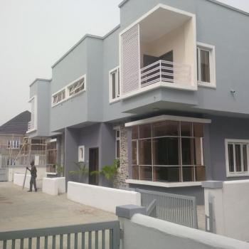 5 Bedroom Duplex, Agungi, Lekki, Lagos, Detached Duplex for Sale