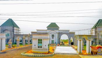Plots  of Land in Treasure Park Phase  2 Extension  Downtown Parks and Garden, Downtown Gardens, Simawa, Ogun, Residential Land for Sale