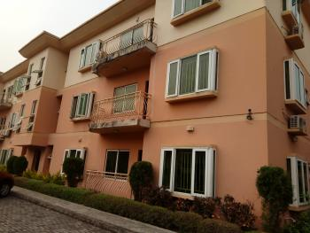 Luxury 3 Bedroom Flat with a B/q, Gate Estate Before Vgc, Lekki, Lagos, Flat for Rent