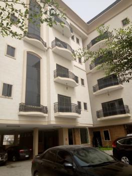 Luxury 2 Bedroom Flat with Bq, Oniru, Victoria Island (vi), Lagos, Flat for Rent
