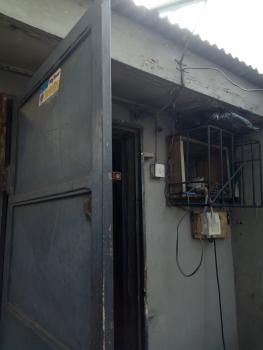 Small Self Contained, Yaba, Lagos, Self Contained (studio) Flat for Rent