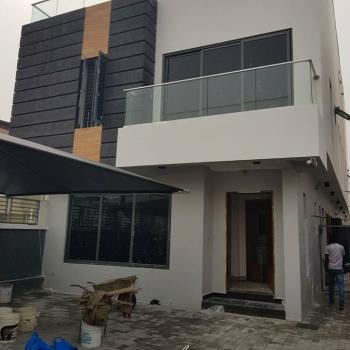 Luxuriously Finished 4 Bedrooms Semi-detached House+bq at Lekki 1, Lekki Phase 1, Lekki, Lagos, Detached Duplex for Sale