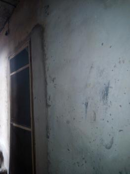 Decent Room Self Contained, Bariga, Shomolu, Lagos, Self Contained (studio) Flat for Rent