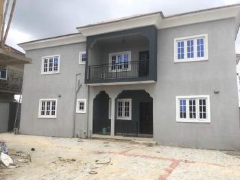Newly Built Luxury  2 Bed Flats All Ensuite@nasiru Adeleke Close Off Beacon House School, Opposite Greenspring School/coscharis Show Room, Container Bustop, Awoyaya, Ibeju Lekki, Lagos, Flat for Rent