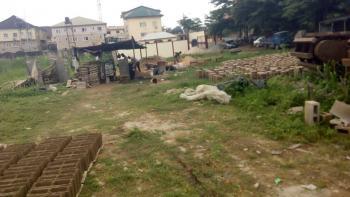 Acres of Land, Near Brooks Estate, Cmd Road, Gra, Magodo, Lagos, Residential Land Joint Venture