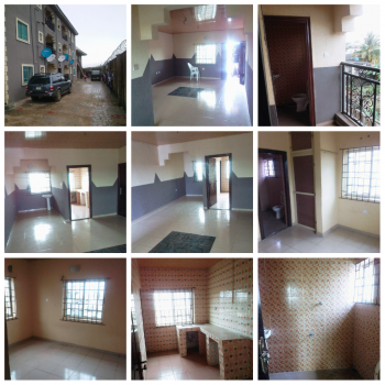 Luxury 2 Bedroom Flat En Suite, Iyanera - Ijanikin, with Proximity to Agbara, Alaba, Tradefair Complex, Okokomaiko, Ojo, Lagos, Flat for Rent