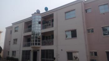 Well Finished 3 Bedroom Flat, En Suite Pop, Spacious Compound, Utako, Abuja, Flat for Rent