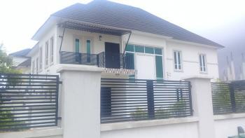 a Lovely 5 Bedroom Semi Detached Duplex, Osapa, Lekki, Lagos, Semi-detached Duplex for Rent