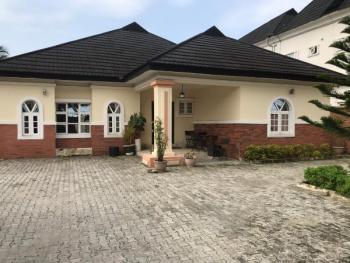 4 Bedroom Bungalow, Peninsula Garden Estate, Ajah, Lagos, Detached Bungalow for Rent