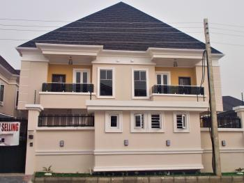 Spectacular 4 Bedroom Semi Detached Duplex with a Staff Quarters, Alternative Route, Chevron Drive, Lekki Expressway, Lekki, Lagos, Semi-detached Duplex for Sale