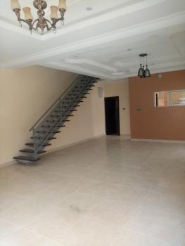 Brand New 3 Bedroom Duplex with Clean Drinking Water, Osapa, Agungi, Lekki, Lagos, Detached Duplex for Rent