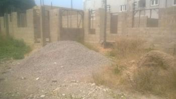Uncompleted Luxury 5 Bedroom House, Off State Road, Nassarawa, Kano, Detached Duplex for Sale
