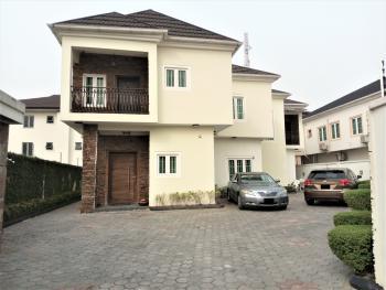 Superb 5 Bedroom Detached House in a Very Serene Close, Off Durosimi Etti, Lekki Phase 1, Lekki, Lagos, Detached Duplex for Sale